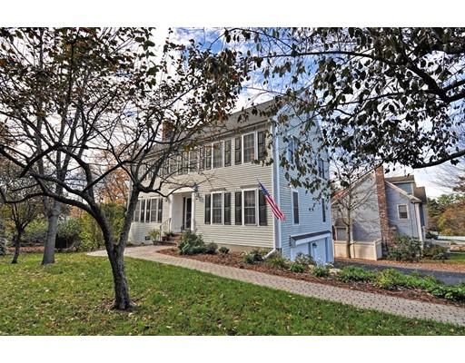 Частный односемейный дом для того Продажа на 175 Mylod Street 175 Mylod Street Norwood, Массачусетс 02062 Соединенные Штаты