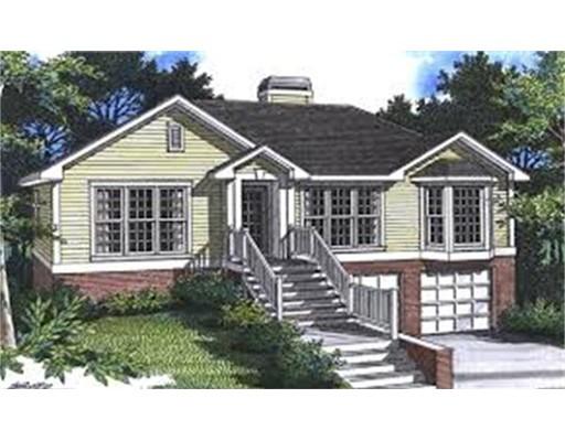 Single Family Home for Sale at Westminster Street Westminster Street Ashburnham, Massachusetts 01430 United States