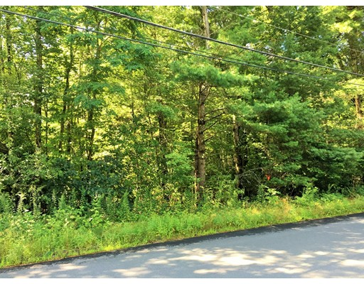 Land for Sale at Randall Road Randall Road Montague, Massachusetts 01351 United States