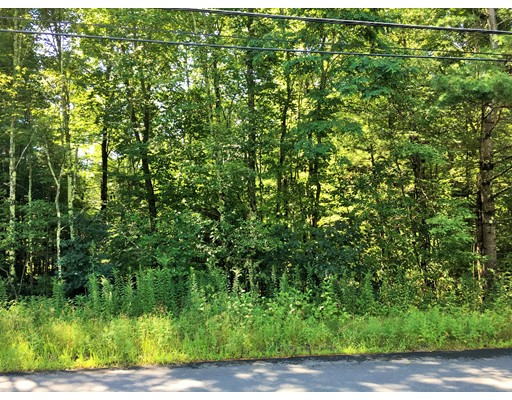 Turners Falls Road, Montague, MA 01351