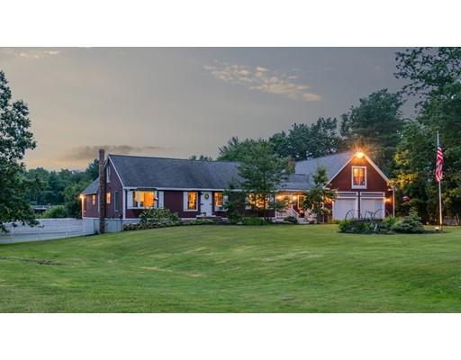 واحد منزل الأسرة للـ Sale في 28 Forest Road Salisbury, Massachusetts 01952 United States