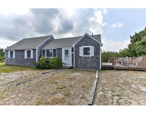 Maison unifamiliale pour l Vente à 17 FIDDLERS GREEN LANE Dennis, Massachusetts 02670 États-Unis