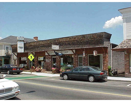 Commercial for Rent at 251 Main Street 251 Main Street Wareham, Massachusetts 02571 United States