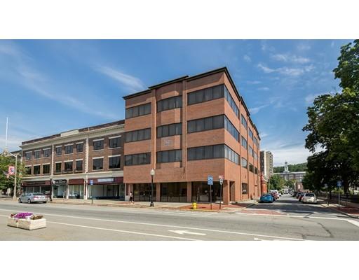 625-639 Main Street, Fitchburg, MA 01420