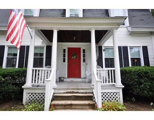 Частный односемейный дом для того Продажа на 74 Parker Street 74 Parker Street Maynard, Массачусетс 01754 Соединенные Штаты