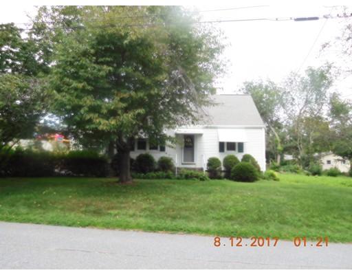 Частный односемейный дом для того Продажа на 8 Intervale Road Boylston, Массачусетс 01505 Соединенные Штаты