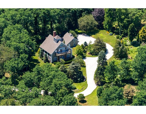Single Family Home for Sale at 4 Lookout Lane 4 Lookout Lane Sandwich, Massachusetts 02563 United States