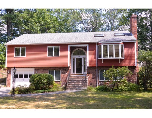 Single Family Home for Rent at 28 Rockwood Heights Manchester, Massachusetts 01944 United States