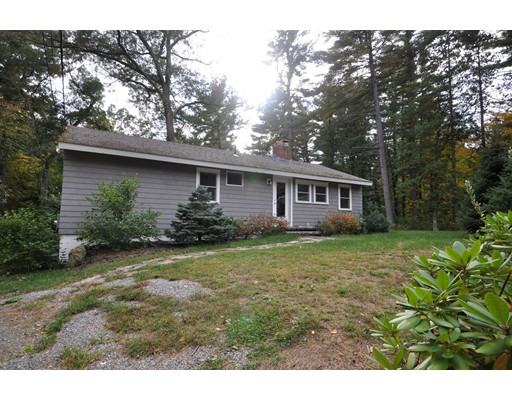 Single Family Home for Rent at 289 The Valley Road Concord, Massachusetts 01742 United States