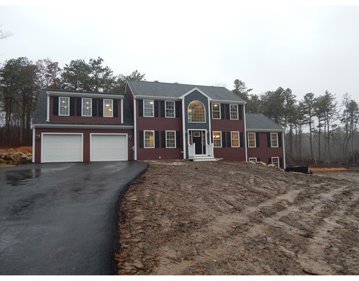 41 Nautical Way, Plymouth, MA 02360