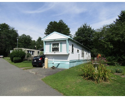 Single Family Home for Sale at 42 Adams Road Greenfield, Massachusetts 01301 United States