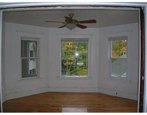 Single Family Home for Rent at 38 Devlin Passway Fitchburg, Massachusetts 01420 United States
