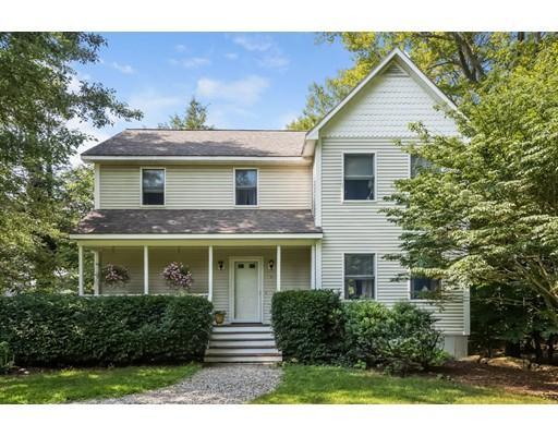 Частный односемейный дом для того Продажа на 3 MOSES LANE 3 MOSES LANE Essex, Массачусетс 01929 Соединенные Штаты