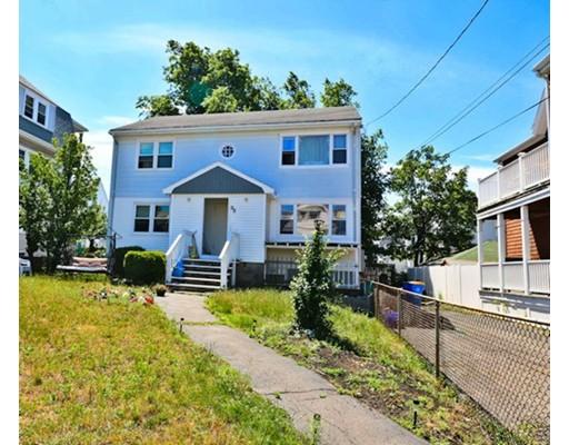 独户住宅 为 出租 在 35 Pearl Avenue 温思罗普, 马萨诸塞州 02152 美国