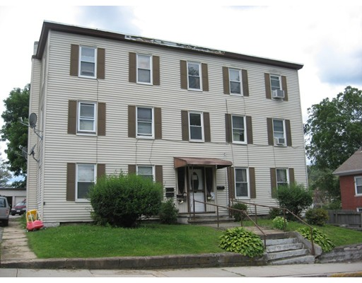 Multi-Family Home for Sale at 18 High Street Southbridge, 01550 United States