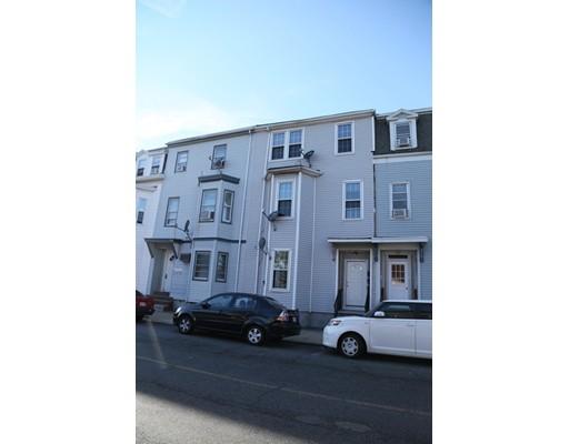Multi-Family Home for Sale at 520 Saratoga Street Boston, Massachusetts 02128 United States