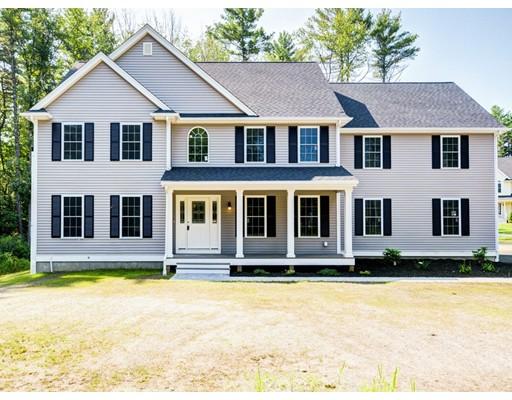 Частный односемейный дом для того Продажа на 90 Devonshire Way Lancaster, Массачусетс 01523 Соединенные Штаты