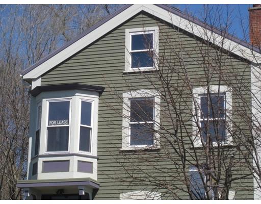 100 Warren St 3, Boston, MA 02119