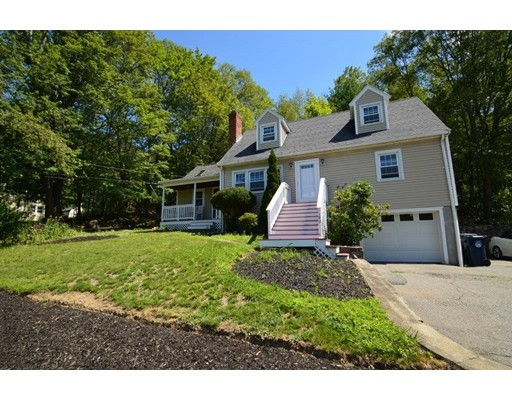 180 Liberty St, Marlborough, MA 01752