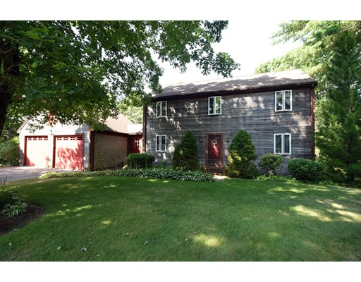 45 Haven Road, Plymouth, MA 02360
