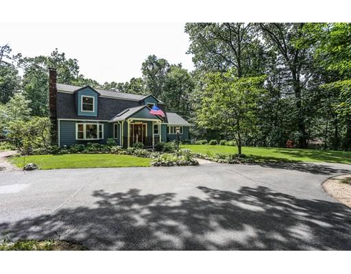 Casa Unifamiliar por un Venta en 91 Gowing Street Hudson, Nueva Hampshire 03051 Estados Unidos