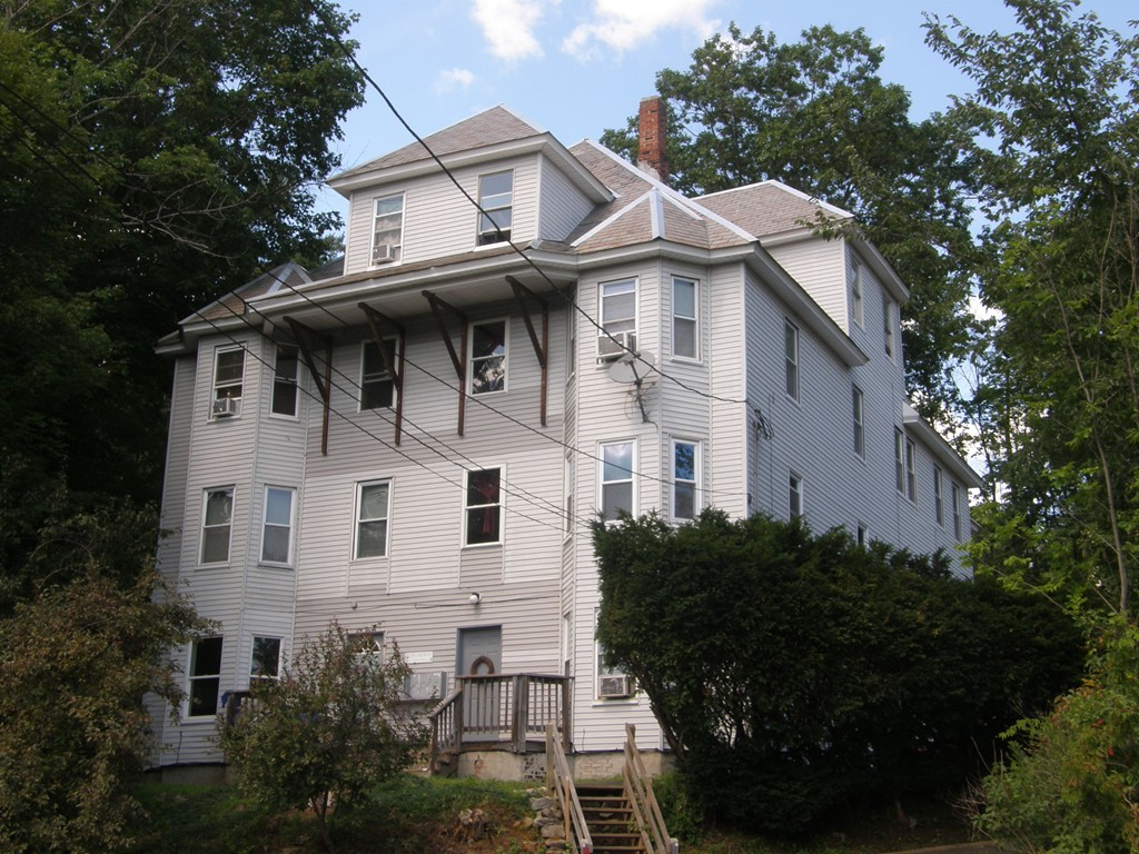 Property for sale at 166-168 W Main St, Orange,  MA 01364