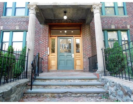 32 Dennison Street 6, Boston, MA 02119