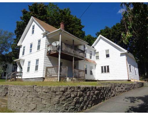 متعددة للعائلات الرئيسية للـ Sale في 88 Chestnut Street Gardner, Massachusetts 01440 United States