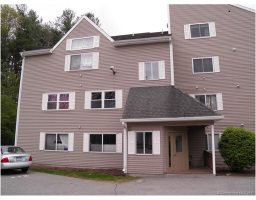 Condominium for Sale at 67 perry street #115 67 perry street #115 Putnam, Connecticut 06260 United States
