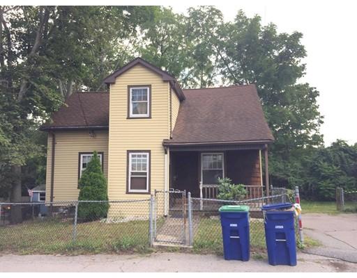 واحد منزل الأسرة للـ Sale في 17 Vinton Avenue Braintree, Massachusetts 02184 United States