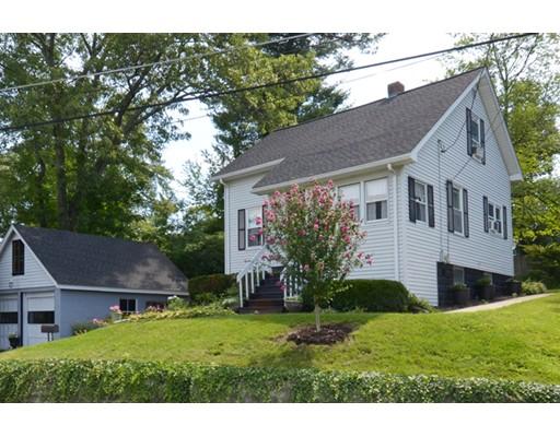 Частный односемейный дом для того Продажа на 14 Shore Drive Auburn, Массачусетс 01501 Соединенные Штаты