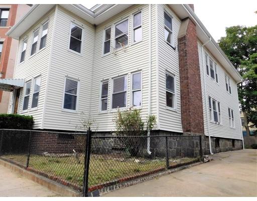 Multi-Family Home for Sale at 17 Nazing Street Boston, Massachusetts 02121 United States
