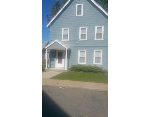 Single Family Home for Rent at 17 CRAWFORD Street Malden, Massachusetts 02148 United States