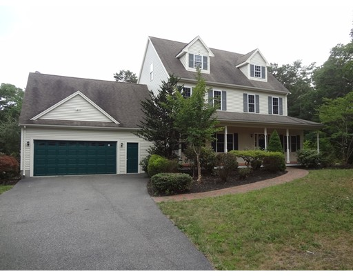 34 Shoals Ave, Plymouth, MA 02360