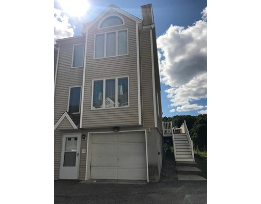 Condominium for Sale at 51 Tobey Road Dracut, Massachusetts 01826 United States