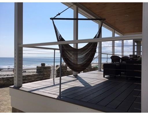 独户住宅 为 销售 在 349 Beach Avenue 349 Beach Avenue 赫尔, 马萨诸塞州 02045 美国