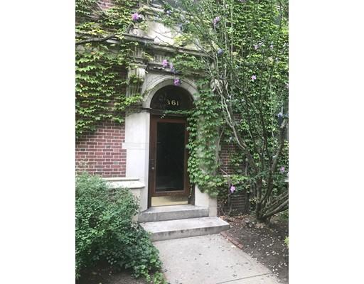 独户住宅 为 出租 在 361 Harvard Street 坎布里奇, 马萨诸塞州 02138 美国