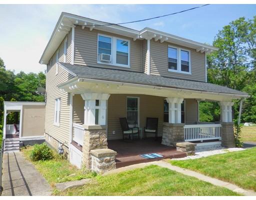 Частный односемейный дом для того Продажа на 6 Orchard Court Amesbury, Массачусетс 01913 Соединенные Штаты