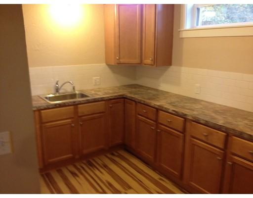Single Family Home for Rent at 12 Perkins Street Bridgewater, Massachusetts 02324 United States