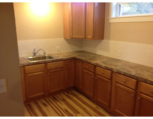 Apartment for Rent at 12 Perkins Street #1 Bridgewater, Massachusetts 02324 United States