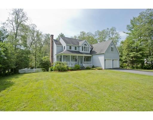 Частный односемейный дом для того Продажа на 4 Moriarty 4 Moriarty Ware, Массачусетс 01082 Соединенные Штаты