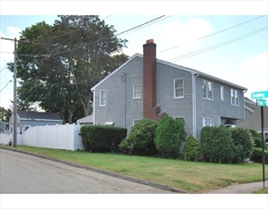 37 Parke Ave  is a similar property to 293 Franklin St  Quincy Ma