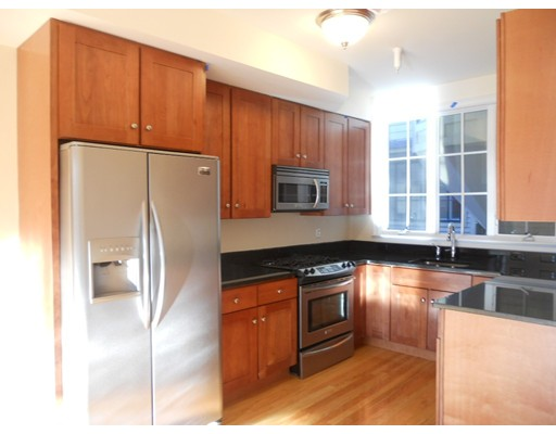 Single Family Home for Rent at 93 East Central Street Natick, Massachusetts 01760 United States