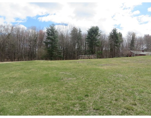 Land for Sale at 1 RT 169 Woodstock, 06281 United States