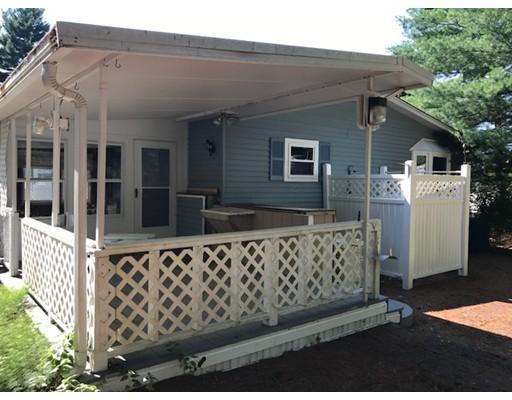 Частный односемейный дом для того Продажа на 9 Truman Court Carver, Массачусетс 02330 Соединенные Штаты
