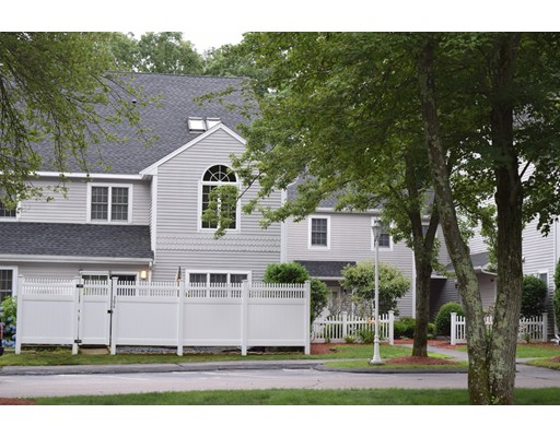 Condominium for Sale at 125 Highland Street Taunton, Massachusetts 02780 United States