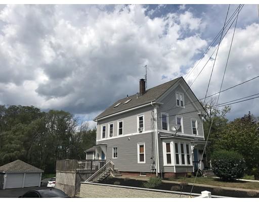 联栋屋 为 出租 在 292 howard street #2 布罗克顿, 马萨诸塞州 02302 美国