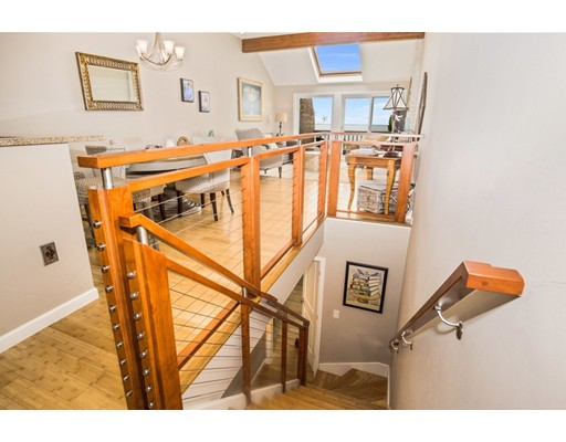 Condominium for Sale at 10 Oceanside Drive Hull, Massachusetts 02045 United States