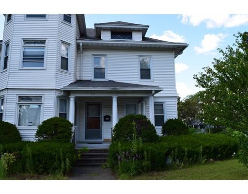 771 Belmont Ave 1, Springfield, MA 01108