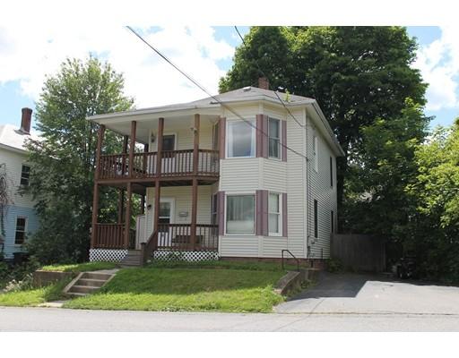 واحد منزل الأسرة للـ Sale في 16 Ash Street Gardner, Massachusetts 01440 United States